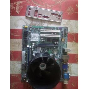 Combo Intel Core I5 2400 3.10ghz 2da Gen