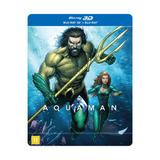 Steelbook - Aquaman