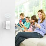 Amplificador Wifi, Acces Point Y Repetidor Lugares Lejanos