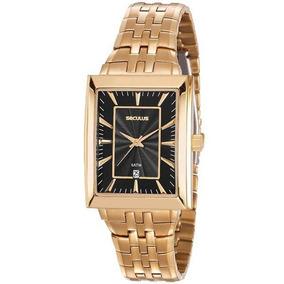 19cab5c4bba Relógio Guess Feminino Vespa 92348lpgsda2 Dourado - Relógios De ...