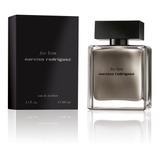 Perfume Importado Hombre Narciso Rodriguez For Him 100 Edp