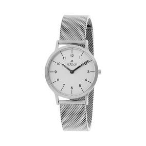 55507f36348 Relogio Feminino Orient Dourado Fino Unissex - Relógios De Pulso no ...