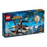 Lego 76111 Batman Asalto Final Contra Brother Eye Mundomania
