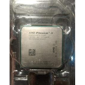 Phenom Ii 2 X2 560 3.3ghz Socket Am3 Dual