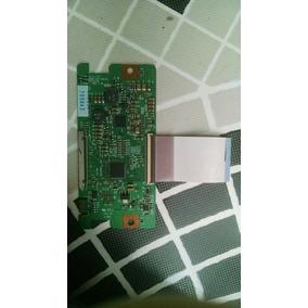 Placa Tecon Toshiba Lc-3255 A