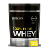 Whey 100% Pure Refil 825g - Probiótica C/ Nota Fiscal