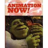 Livro Animation Now! Ed. Julius Wiedermann(taschen)
