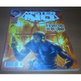 Gibi Mister No Nº 4 /mythos