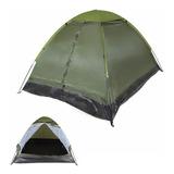 Barraca Iglu Pantanal 3 Pessoas Camping Verde 9031 Mor
