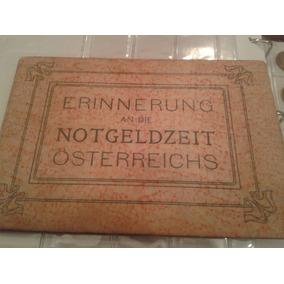 Libro De Notgelds Austria