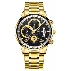 Relógio Nibosi 2309-1