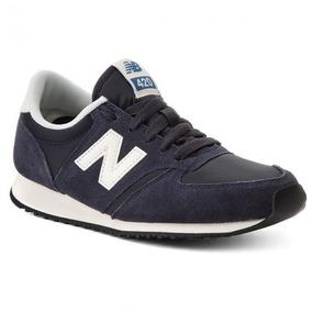 New Balance U420nvb Azul