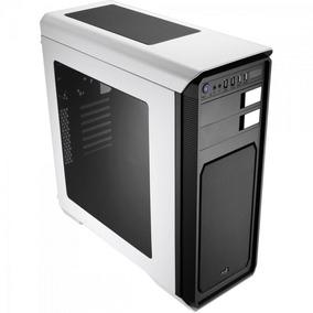Gabinete Gamer Mid Tower Aero-800 En55545 Branco