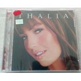 Thalia- 2002/ Cd Nuevo Y Original