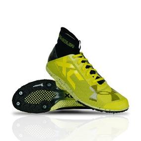 c07e0c64118 Sapatilha Para Atletismo Adidas De Meio Fundo - Calçados