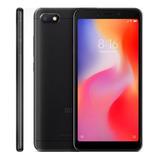 Celular Xiaomi Redmi 6a 16gb 2gb Ram Tela 5,45