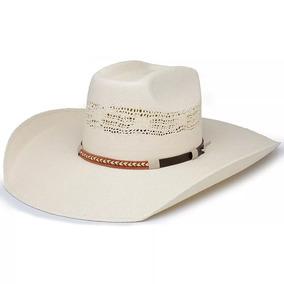 Chapeu Pralana Branco - Chapéus Country para Masculino no Mercado ... 8c74ab989ff