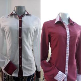 32ea10ddc79ae Camisas Tipo Columbia Manga Corta