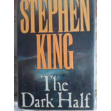 Stephen King - The Dark Half (hardcover)