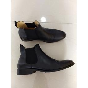 385e308fc Bota Chelsea Masculina Metropolitan - Sapatos para Masculino, Usado ...