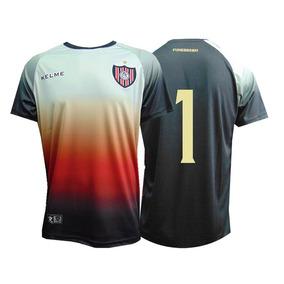 Camiseta Chacarita Kelme - Camisetas de Clubes Nacionales Adultos ... f64a499a13bb7