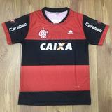 Camisa Do Flamengo Vários Modelos 2018