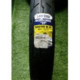 Llanta Moto Michelin 100/90 B 19 Scorcher 31 57h Del