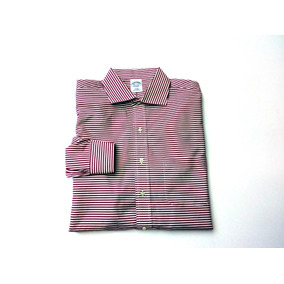 Camisa Brooks Brothers Slim Fit