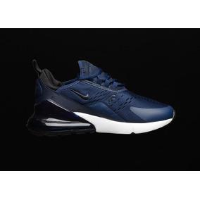 a5e5364702069 Nike Air Max 270 Mujer Azul - Ropa y Accesorios en Mercado Libre ...