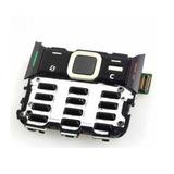 Flex Teclado Nokia N82 5320 7310 6210 5000 N73 E63 6110
