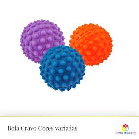 fefca1e5c Bola Cravo Lider - Brinquedos e Hobbies no Mercado Livre Brasil