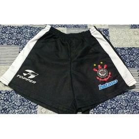 d362632b59 Short Psg Infantil - Roupas de Futebol, Usado no Mercado Livre Brasil