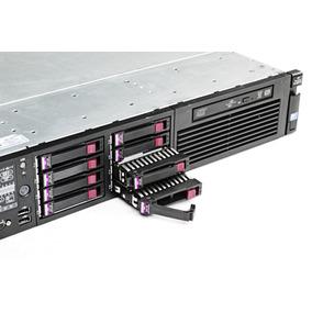 Servidor Hp Dl380 G7 2 Xeon 32gb 2x Hd Sas 600g Nf Garantia