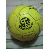 Balon Futsala Tamanaco. Usado
