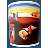 Taza Mágica Relojes Blandos Dalí
