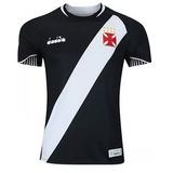 Camisa Ponte Preta Diadora Super Promoção no Mercado Livre Brasil d2e0c2cfd4993