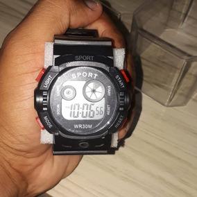 Relógio Sport Masculino