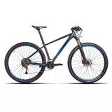 Bicicleta Sense Impact Pro 2019 Mtb 29 Tam. 17 - Azul/cinza