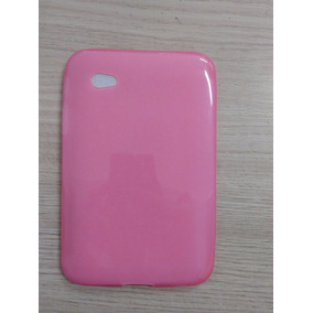 Capa Case Tpu Tablet Samsung Galaxy Tab2 7.0 P3100 P3110