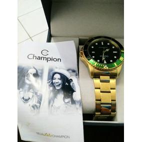 26b846396eb Champions 2018 - Relógios De Pulso no Mercado Livre Brasil