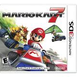 ..:: Mario Kart 7 ::.. Para Nintendo 3ds En Gamewow
