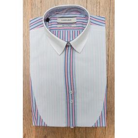 07f093e6a70cc Camisas Entalladas Mujer - Ropa y Accesorios Rosa claro en Mercado ...