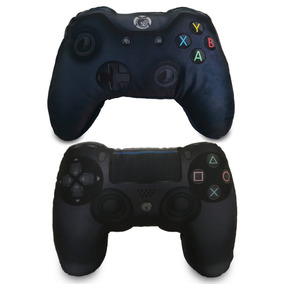 5b603b049 Almofada Controle Videogame - Almofadas Decorativas no Mercado Livre ...