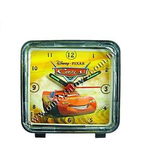 d3f5cd3a502 Relógio Disney Cars - Mcqueen - Relógios no Mercado Livre Brasil