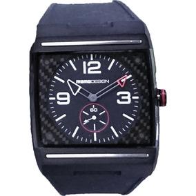 836d8fae6e2 Relogio Momo Design - Relógio Masculino no Mercado Livre Brasil