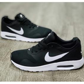 3b0d2c1faa7fb Zapatillas Nike Negras Hombre Tablas - Tenis para Hombre en Mercado ...