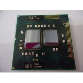 Processador Intel I3-350m Notebook Hp Dv6 2088
