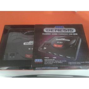 Mini Sega Gênesis Edição Limitada