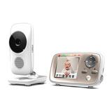 Baby Call Monitor Motorola Mbp-667 Wifi Inalámbrico