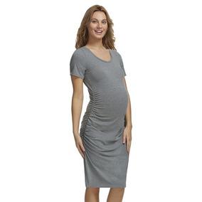 Jezebel, Vestido De Maternidad Super Suave Y Cómodo